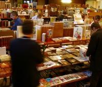 Journées du livre au Petit-Lancy