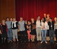 Théâtre: « La Cuite » de Perly-sur-Scène