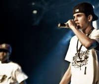 14e Edition du Festival Hip-Hop Communes-Ikation