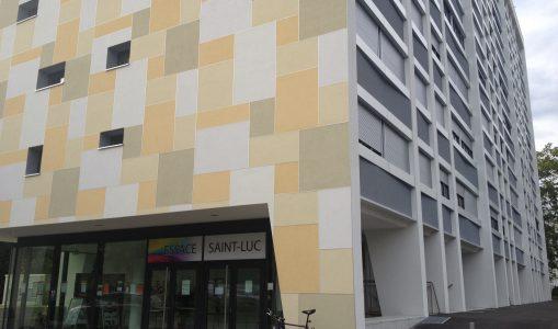 Ecolo, le nouvel espace Saint-Luc se dévoile à Onex