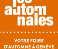 Les Automnales, votre Foire d'automne à Genève