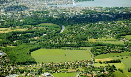 Les terres agricoles genevoises sont-elles menacées de disparition?