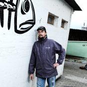 Steve Galli, reporter de quartier par amour des Eaux-Vives et du Léman