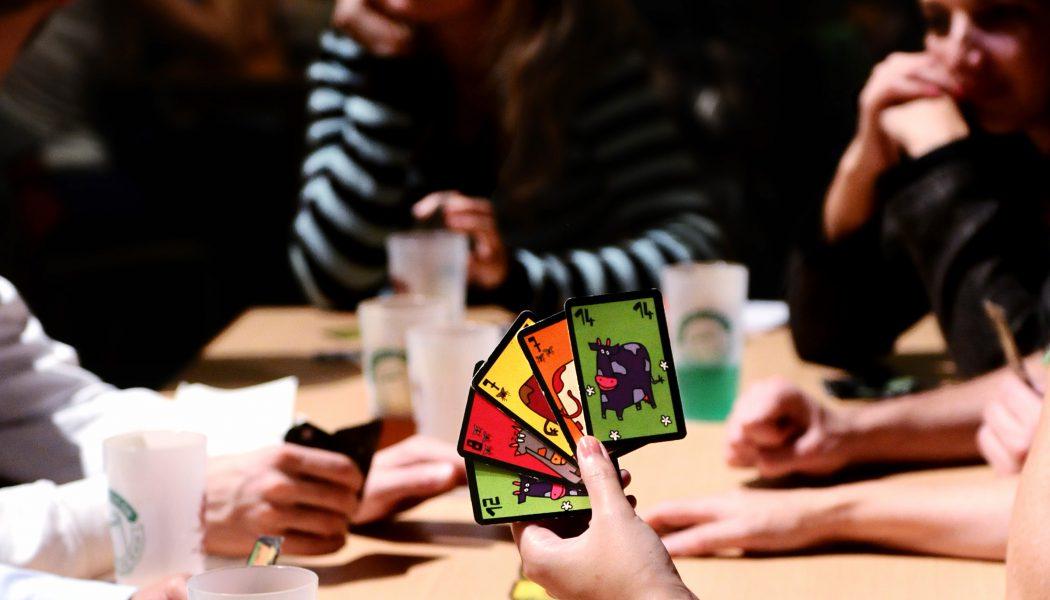 Une nuit pour les amoureux du jeu à Plainpalais
