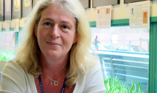«Les Antibrouillards» à Saint-Jean: portrait d'une bénévole
