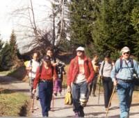 Randonnées pédestres gratuites au Salève.