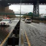 Un Meyrinois à New York en plein ouragan