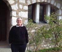 Le «pasteur à vélo» part à la retraite