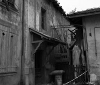 Immeuble à Chêne-Bougeries