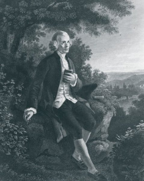 Rousseau et le romantisme au Temple de Genthod