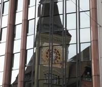 Mairie des Eaux-Vives