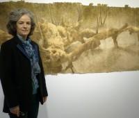 Exposition à la Ferme de la Chapelle: trois approches du paysage