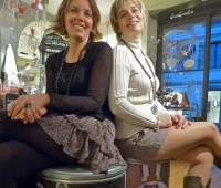 Deux mampreneurs de Plan-les-Ouates récompensées par la promotion économique