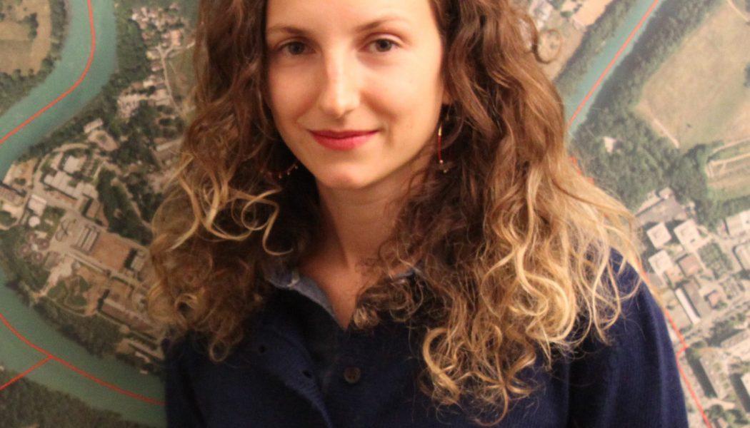 Sofia Droz: «Vernier Vision est une chaîne d'information divertissante»