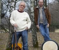 Musique irlandaise à la maison de quartier de Saint-Jean