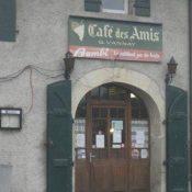 Au Café des Amis de Peissy