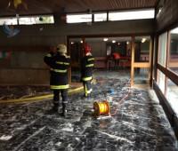 L'école de la Gradelle fermée suite à une inondation
