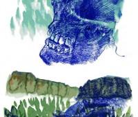 Quatre jeunes artistes en «Rupture»