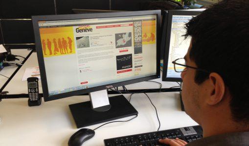 Premiers pas sur Signé Genève: conseils et astuces