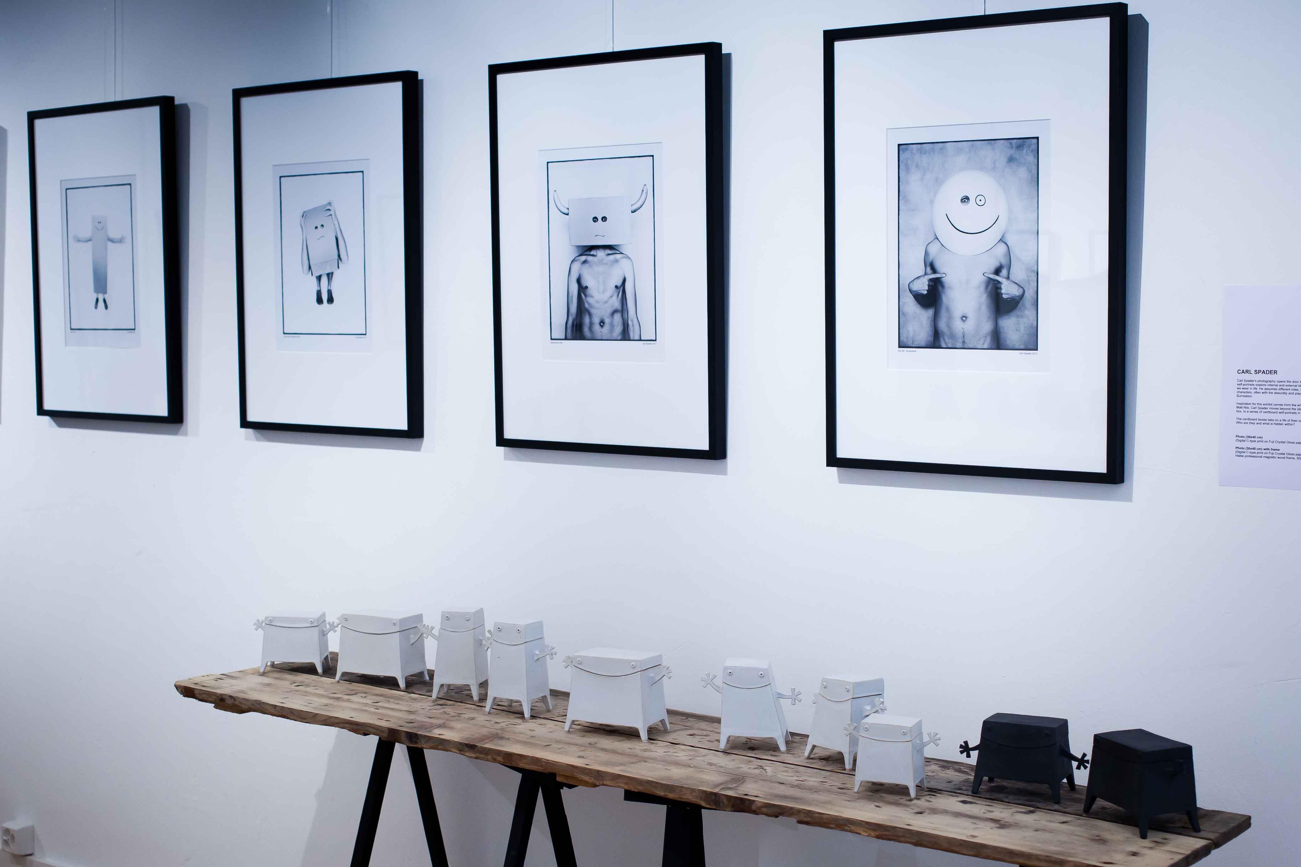 exposition d 39 art et design scandinave sign gen ve. Black Bedroom Furniture Sets. Home Design Ideas