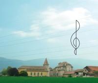 Un week-end de musique dans la campagne