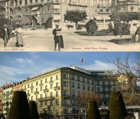 Hotel Beau Rivage 1906 – 2012