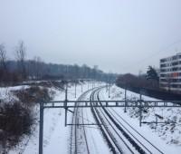 Les nouveaux horaires CFF suscitent la grogne à Versoix et alentours