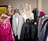 A Vieusseux, la garde-robe est un lien social