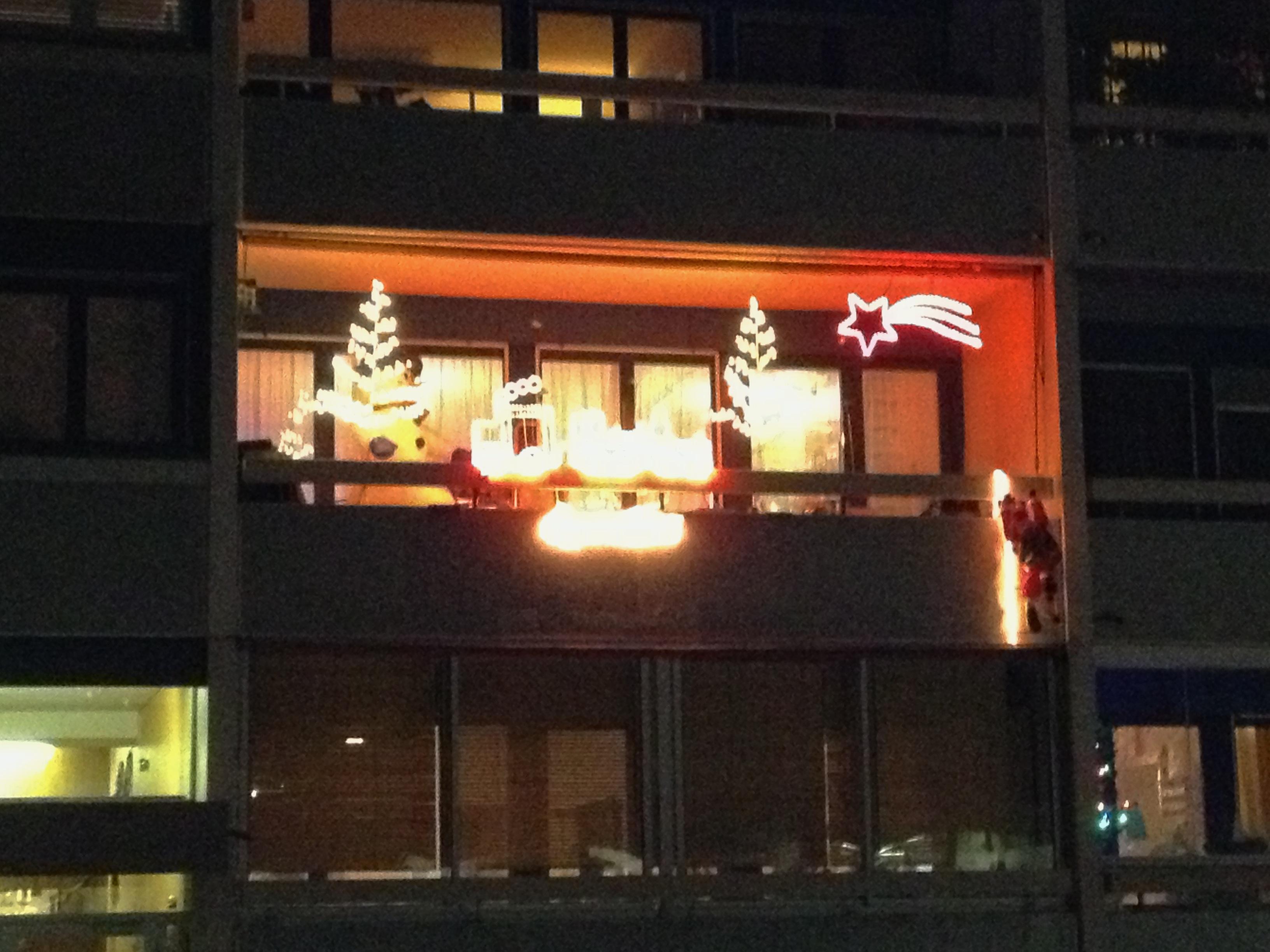 #AF391C Les Trois Chêne à L'heure Des Décorations De Noël Signé  5435 decorations de noel geneve 3264x2448 px @ aertt.com