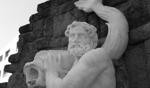 Neptune à Genève
