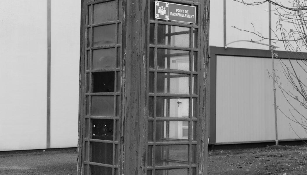 Telecom à Meyrin