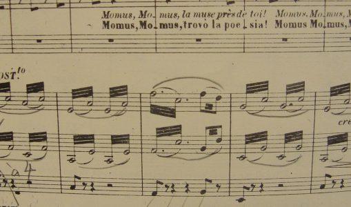 La Bohême de Puccini