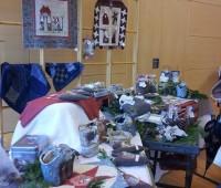 Le marché de Noël d'Aire-la-Ville fait carton plein