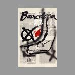 Exposition d'affiches d'art d'artistes espagnoles