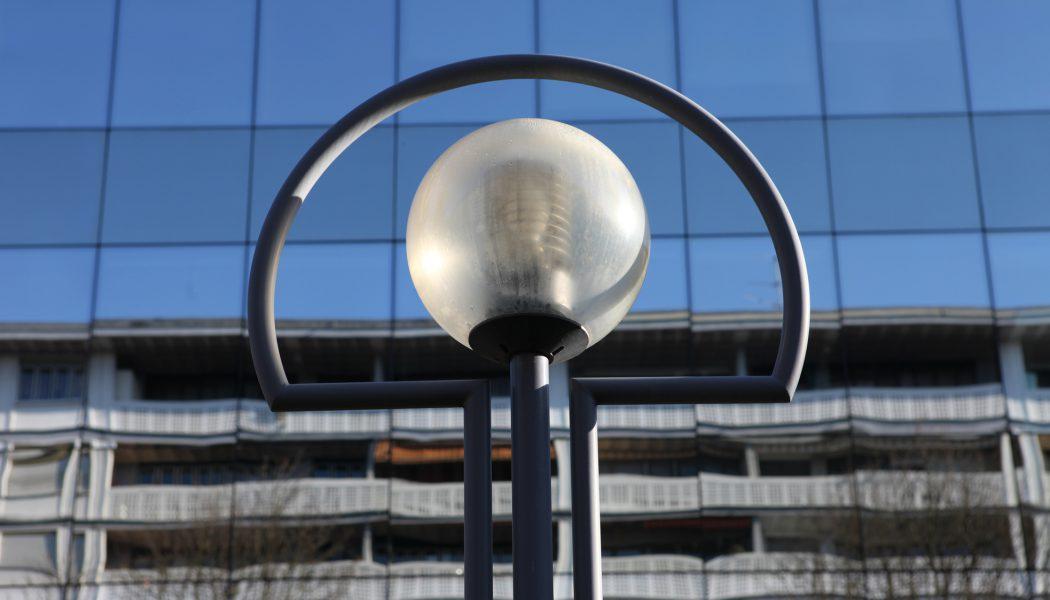 Lumière publique