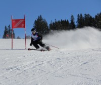 Coupe Genevoise de Ski: 1ère étape réussie!