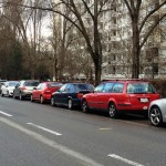 La nouvelle politique de stationnement entrera en vigueur le 1er mars. Anderson Makedi