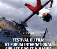 11éme édition du festival du film sur les droits humains à Genève
