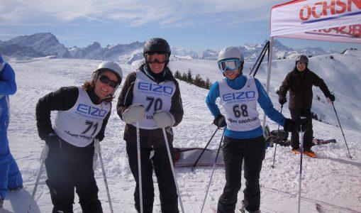 Le ski genevois à la recherche des champions de demain