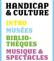 Handicap & Culture