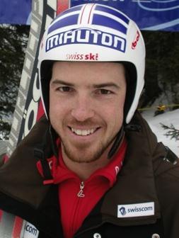 Coupe Genevoise de Ski 2013: Olivier Brand dans la course!