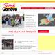 Signé Genève sur votre iPhone en un seul clic