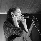 Concert de Simone White à Meyrin dans un lieu insolite