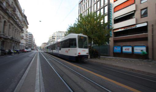 Tram 12