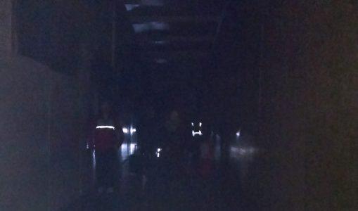 La gare Cornavin engagerait-elle….. des lumières?