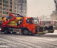 Genève sous la neige: la voirie a-t-elle bien géré la situation?
