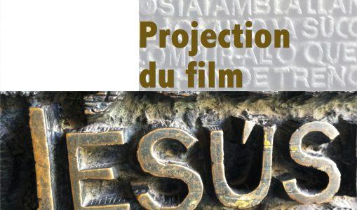 Un film pour Vendredi Saint