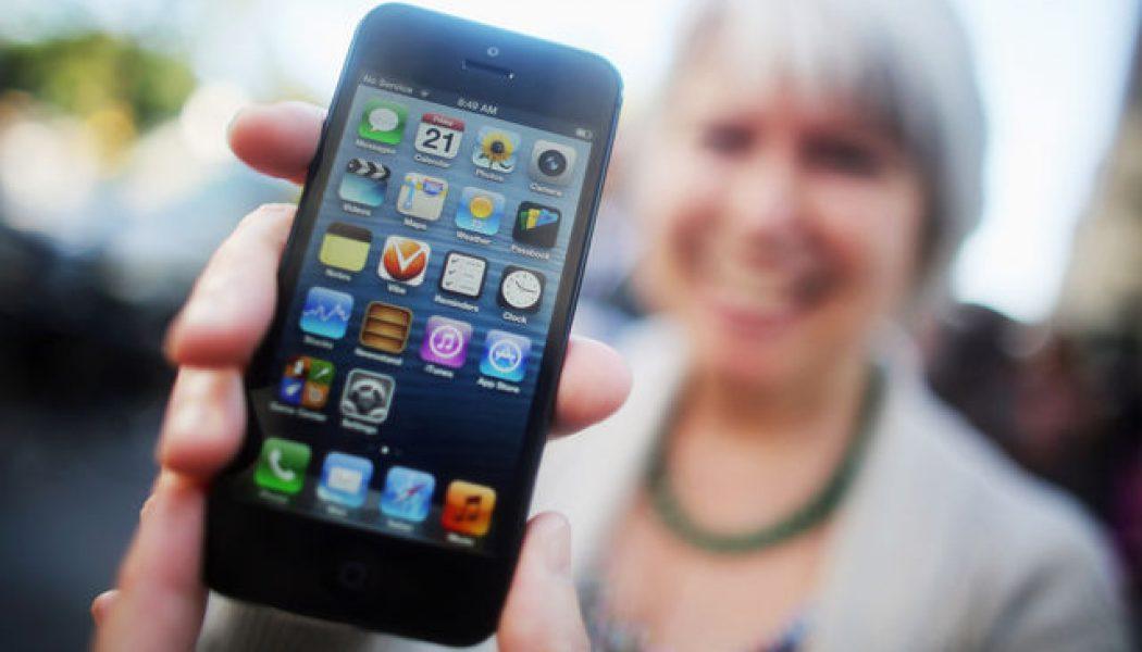 Concours : gagnez un iPhone 5