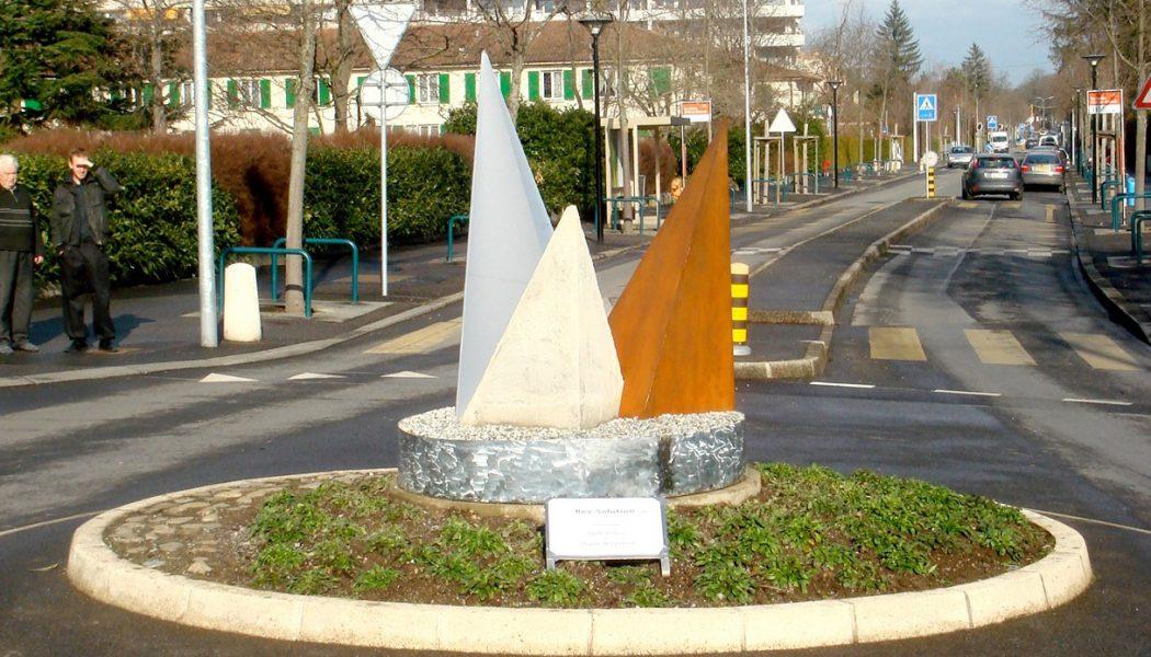 Où sont passés les artistes de Chêne-Bourg?