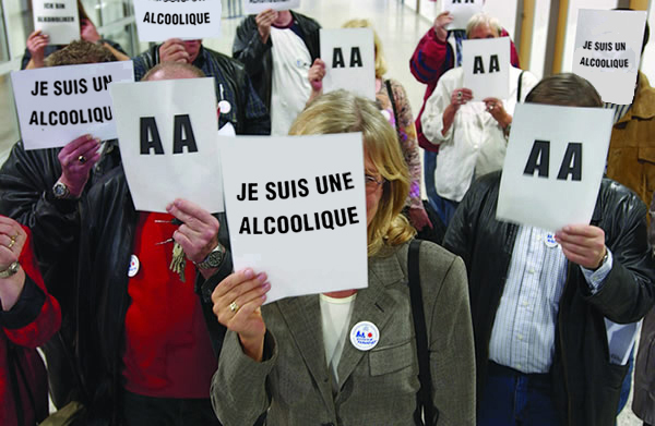 Rencontres alcooliques anonymes